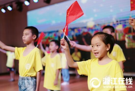 6年堅守 杭州下城區小候鳥驛站把愛送到貴州侗寨