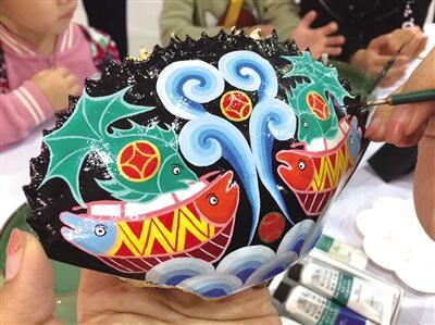 梭子蟹、扇貝吃剩的殼 竟變身成了藝術品