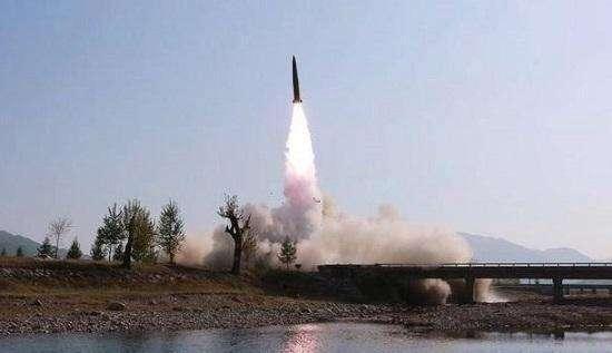 韩国:朝鲜今晨再次发射多枚不明飞行器