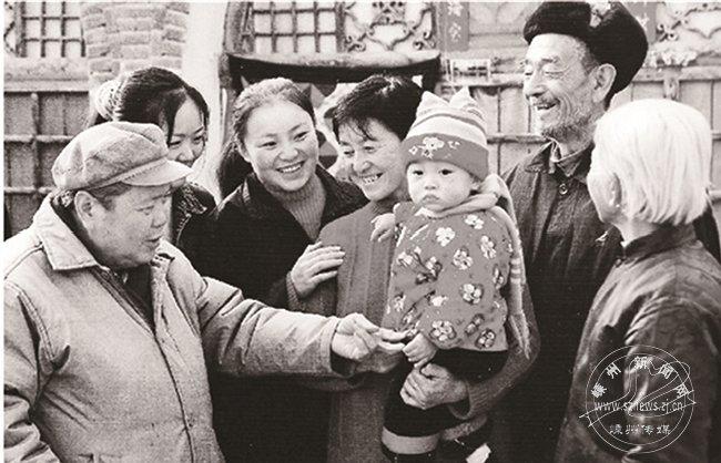 王永康:与人民艺术家刘文西的三次见面