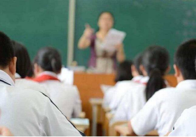 教育部:教师惩戒权实施细则将尽快出台