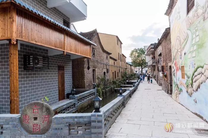 小城镇环境综治 壶镇、新建、新碧喜获省级样板