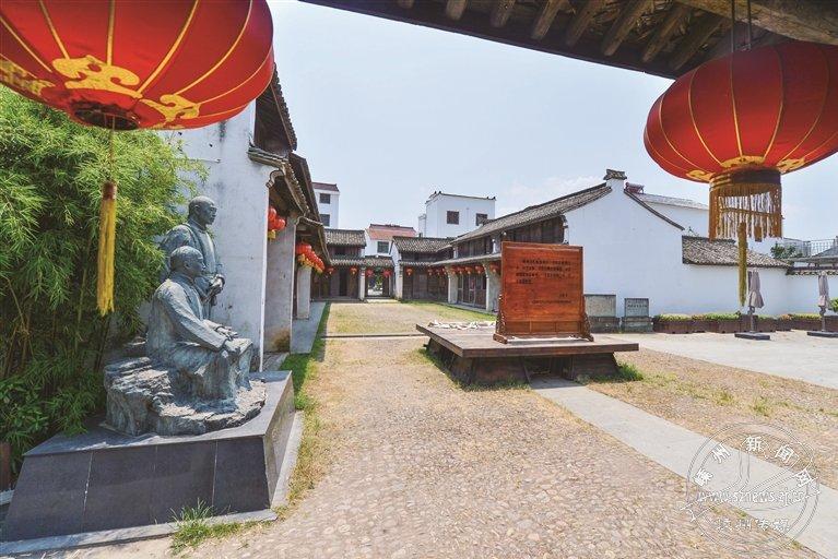 东王村做好