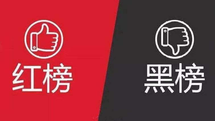 """温州一分PK10诚信""""红黑榜"""" 引导全社会""""诚信立德"""""""