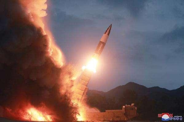 朝鲜喊话:韩美军演不停 北南无法对话