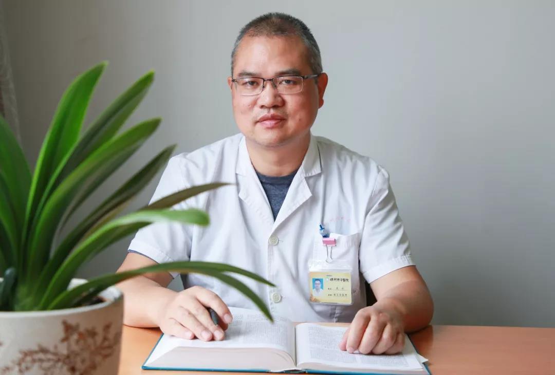 吴永:前列腺增生 老年男子放不下的心病