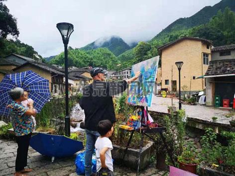 大窑龙泉窑国家考古遗址公园开园