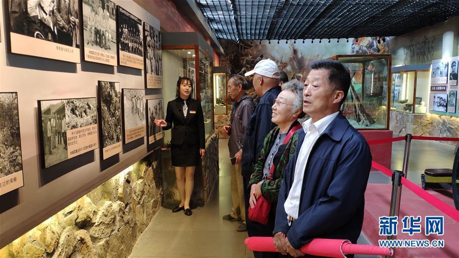 銘記曆史 永續精神——寫在第74個日本投降紀念日