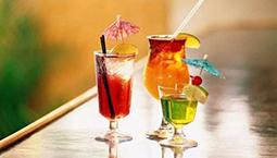 """喝饮料会被测出酒精? 交警实验:未达""""酒驾""""标准"""