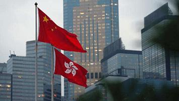 国台办正告民进党当局:停止插手香港事务