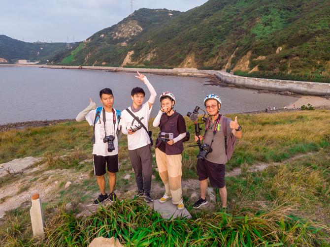 历历万乡――拍出属于你自己的五渔村vlog