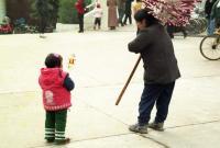太珍贵!江山人的童年影像,请查收~
