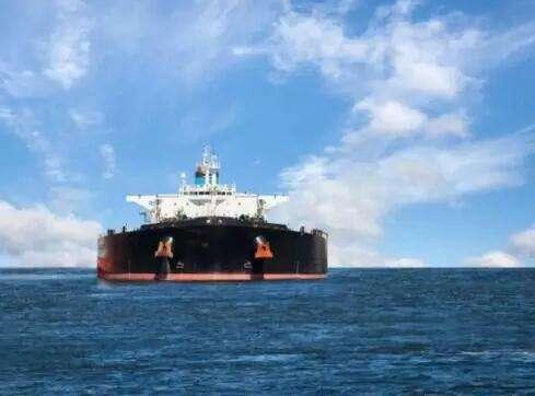 伊朗油轮驶向希腊 美再发威胁