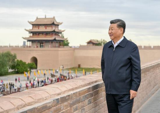 新万博app,万博体育官网:保护好中华民族的象征