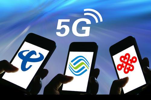 運營商為推廣5G而暗中降低4G網速-_金贵村?真相來了……
