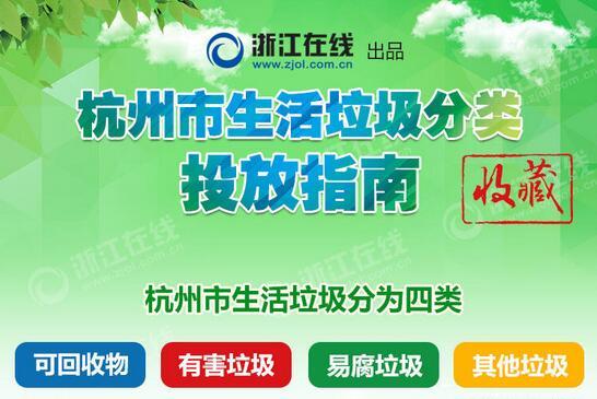 杭州垃圾分类新条例实施首周 市民?#21009;?#35770;也有疑惑