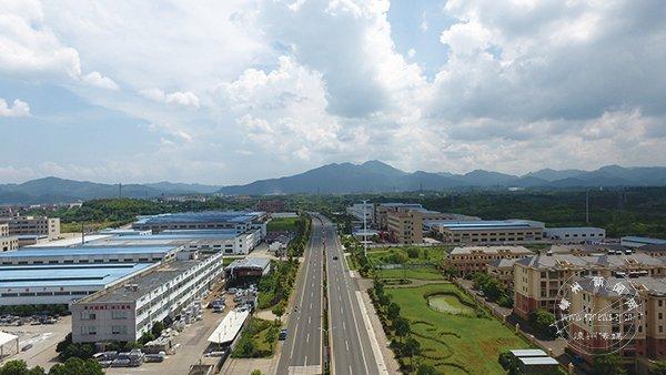 高新园区(三界镇):推动园区向更高层次跨越发展