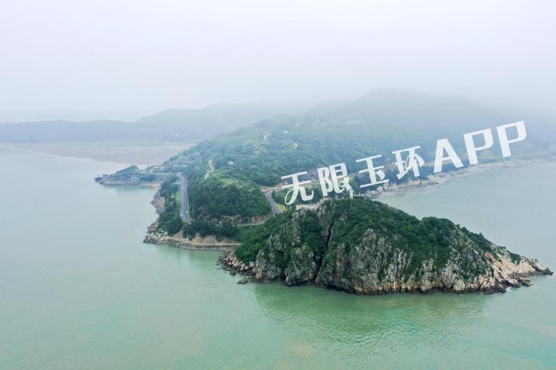 赞!明升被列为浙江省海岛大花园建设重点市