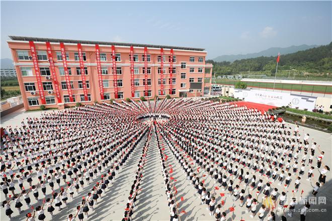 红色教育闪耀校园