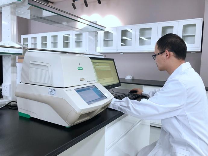 科研赋能推动中药产业发展