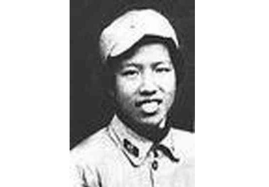 嵊州籍抗日女英雄左克:人民的白衣战士