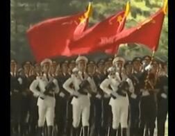 国庆70周年庆祝活动彩排画面曝光 这个方队气场太强大了