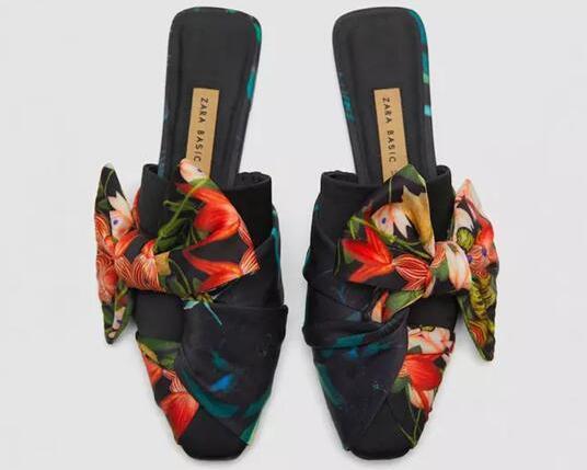 时尚又舒适的平底鞋,让你变美更轻松