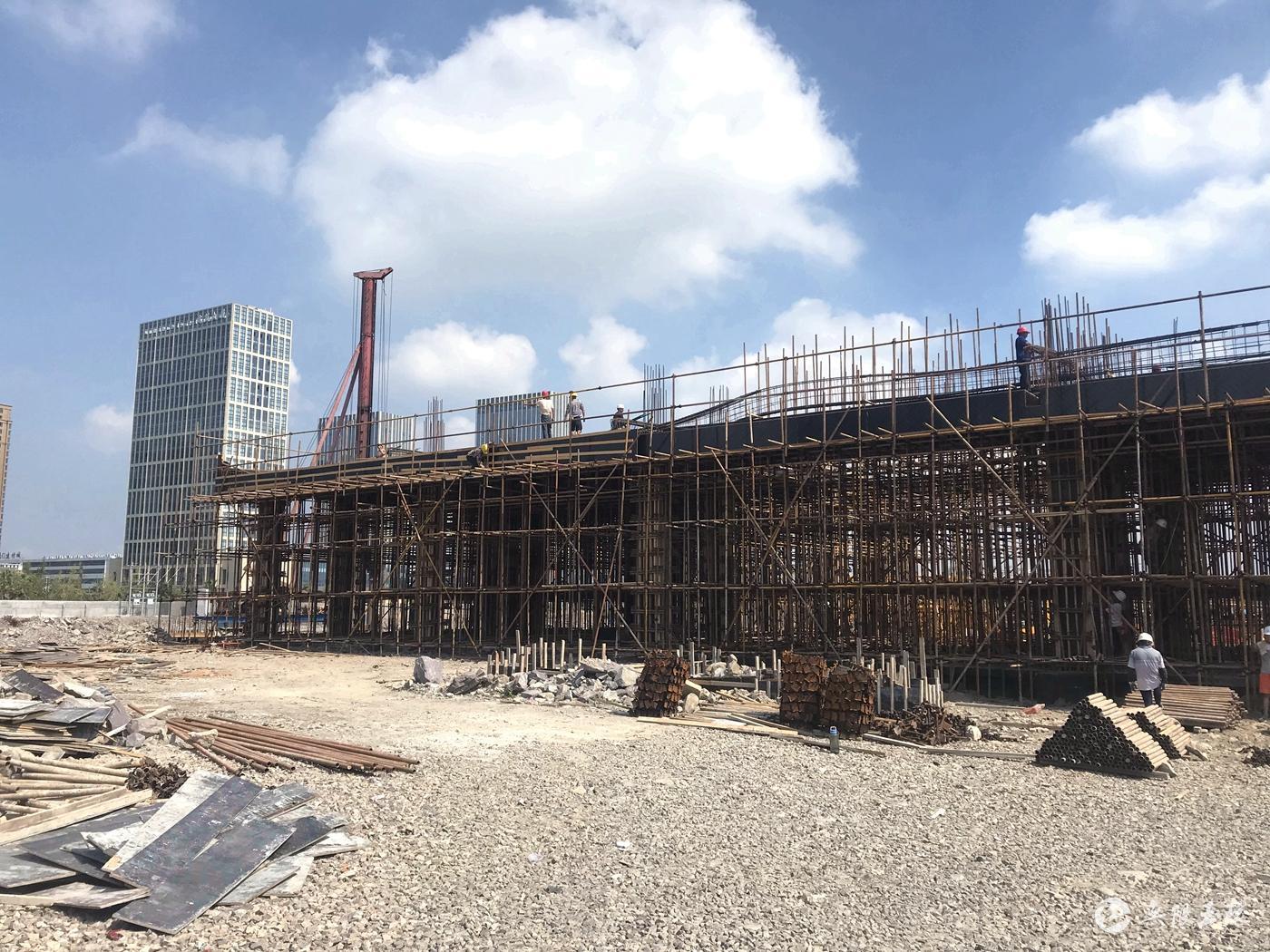 """建设新时代美丽明升丨中德生态产业城:打造未来社区""""明升样板"""""""