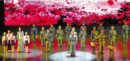 紅色故事會在浙江為什么這樣紅?原因藏在這里