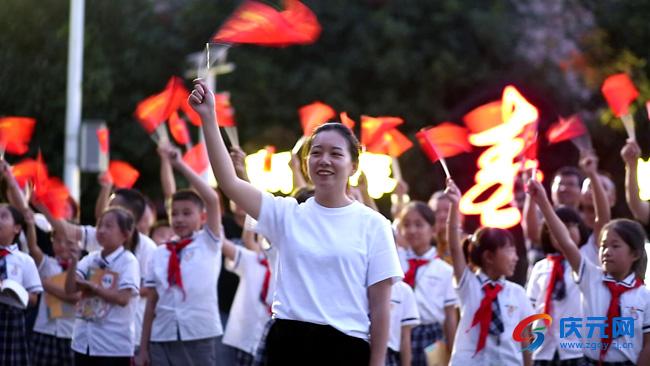 我爱你中国MV!这是菇乡儿女最深情的表白