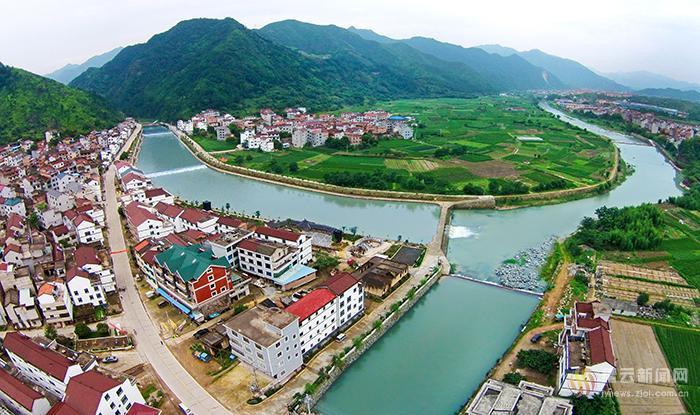 舒洪、大洋列入市生态产品价值实现典型示范乡镇名单