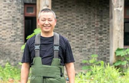 王厚鑫:38年奮戰拆彈一線 用生命守護生命