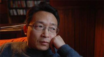 李洱:中國到出大作家的時候了