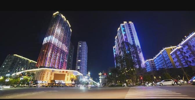 """微视频丨""""背影""""记录城市建设人背后的故事"""