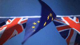 """约翰逊""""脱欧""""立场软化 英国开启隔离性密集谈判"""