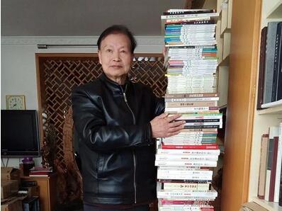 徐华铛:118本著作记录非遗文化保护传承点滴