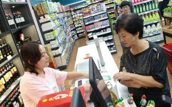 垃圾分類環保又實惠!溫州首家好好分類兌換超市開業
