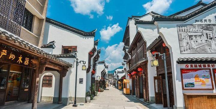 向美而生 建德美丽城镇引领城乡等值新格局