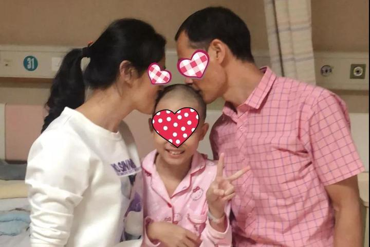 11歲女孩換腸 浙一完成全國首例小兒親體小腸移植