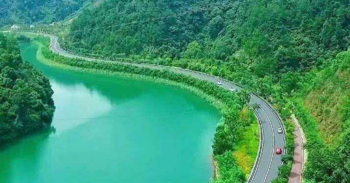 美丽乡村路浙江3条入选 快来看看美在哪儿