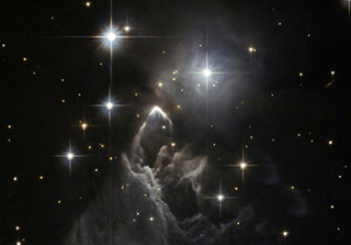 """隱藏在宇宙中的""""魔幻""""星體"""