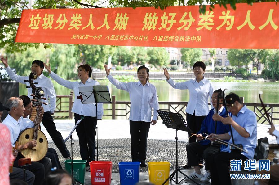 让乡村社会有活力又和谐有序——中国乡村治理呈现新局面