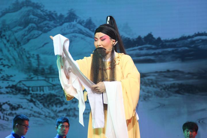 """""""浙江好腔調""""紹興唱響 傳統戲劇活起來傳下去"""