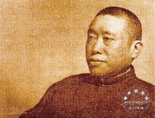郑午昌:爱国大画家