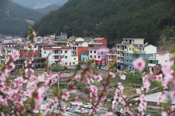 第三批國家生態文明建設示范市縣稱號公布 浙江省8地入選