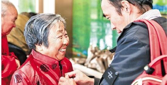 """""""孝子故里""""传乡情 聚焦安吉孝丰镇第九届孝文化风情活动"""
