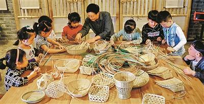 鄉風文明建設助推鄉村振興