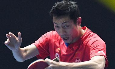 中国选手囊括T2乒乓球钻石联赛男女冠军