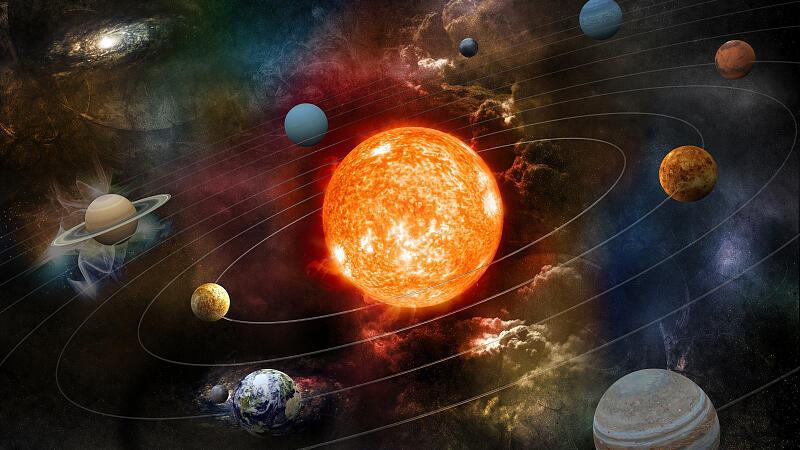 年内最后一次水星大距本月28日上演