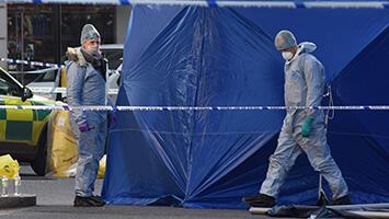 伦敦恐袭案:英女王向受害者致哀 IS宣称为复仇犯案